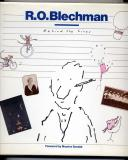 R. O. Blechman:  Behind the Lines (1980) (inscribed)