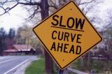 Slow Curve Ahead (Monterey, MA)