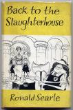 Back to the Slaughterhouse (1951) (inscribed)