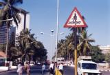 Pedestrian Crossing (Bombay)