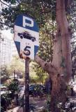 Taxi Stand (Bombay)
