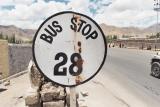 Bus Stop 28 (Leh)