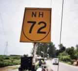 NH 72 (near Dehra Dun)