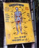 Anti-Drug Sign (Mussorie)