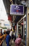 Cadbury Chemist (Mussourie)