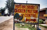 Chicken And Mutton Centre (near Hardiwar)