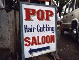 Pop Hair Cutting Saloon (Mussourie)