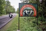 Watch for Elephants (near Rishikesh)