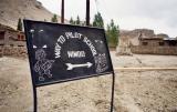 Way To Pilot School Nimoo (Ladakh)