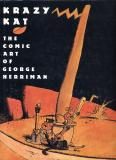Krazy Kat -- The Art of George Herriman (1999 ed.) (signed by McDonnell and O'Connell)