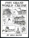 1985 Grand World Cruise (1985) (signed limited edition, no. 126 of 200)