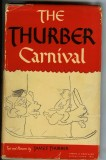 The Thurber Carnival (1945) (signed)