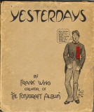 Yesterdays (1930) (inscribed)