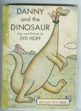 Danny and the Dinosaur (1958) (inscribed)