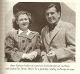 Anne and Sam Cobean from 1949