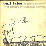 Bull Tales (1969) (signed)