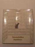 Insondables Mysteres (1993) (inscribed with original drawing)