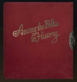 Among the Folks in History (1935) (special Album Edition in box and signed by Gaar Williams)