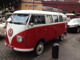 1956 VW