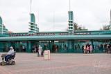 California Disney Adventure main entrance