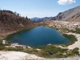 Lower Monarch Lake