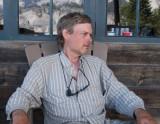 Jim at Bearpaw High Sierra Camp