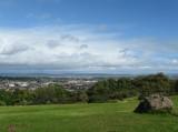 Easter Craiglockhart view