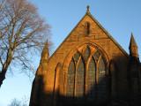 Morningside Parish Church