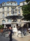 Near Le Grand Cafe Bordeaux