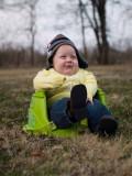 Aaron Wade - 6 Months
