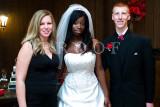 Weddings - Aaron Scott Photography