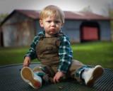 Aaron Wade - 13 Months