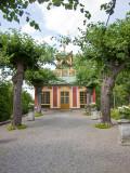 Pavillion of Kina slott