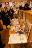 Books of DN illustrators