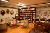 The collaborators library
