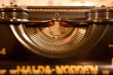 Old Halda