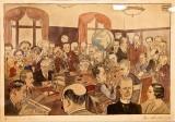 The Sunday Editors of 1931