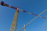 Cranes of all sorts