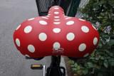 Mushroom seat
