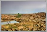 Stone landscape 2