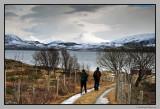 Photo-walk . Leka