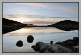 Sunset Aglen