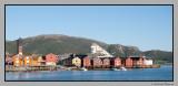 Namsos waterfront