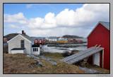 View Flatholmen