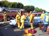 Torrance Traffic Accident    MCI