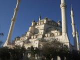 Sabanci Merkez Cami, Adana, Turkey