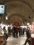 The old han in the bazaar.