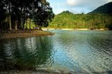 Shing Mun Reservoir  2011-09-13