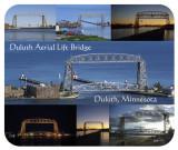 Duluth Aerial Lift Bridge  (7 picture)