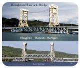 Houghton Hancock Bridge